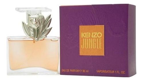 Купить Jungle le Tigre: парфюмерная вода 30мл, Kenzo