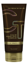 California Tan Лосьон после загара Color Perfecting Complex Gradual Sunless Lotion 177мл