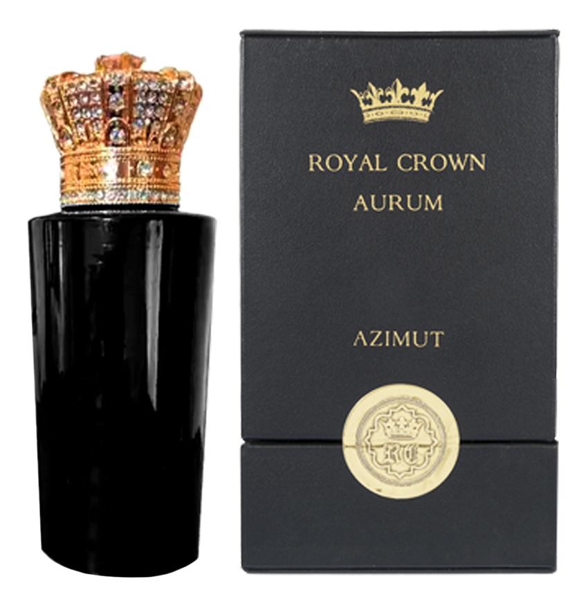 Купить Azimuth: парфюмерная вода 60мл, Royal Crown