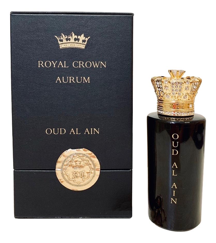 Купить Royal Crown Oud Al Ain: парфюмерная вода 60мл