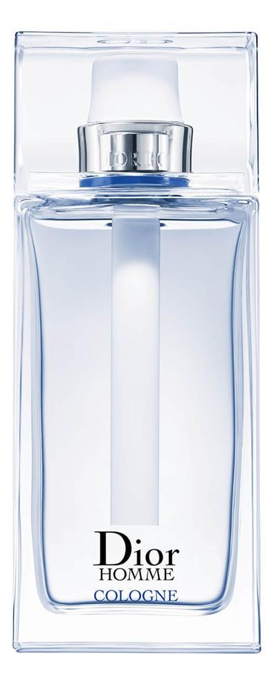 Homme Cologne: одеколон 125мл тестер christian dior fahrenheit cologne одеколон 125мл