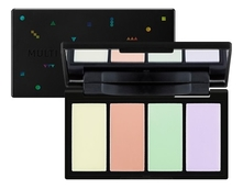 Missha Палетка корректоров для лица Multi Color Corrector
