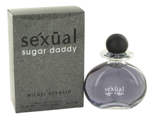 Michel Germain Sexual Sugar Daddy