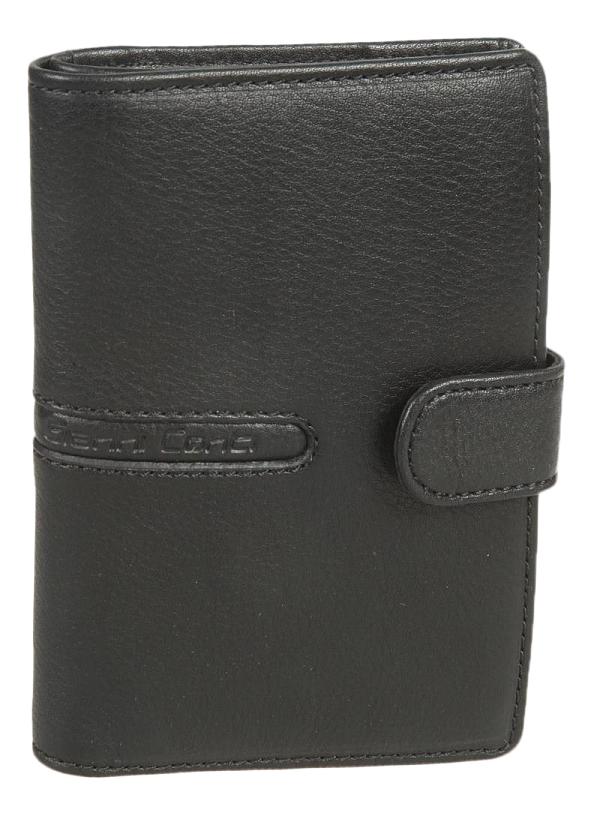 Обложка для документов Black 587458 cover for avtodokumentov and passport gianni conti 708454 black