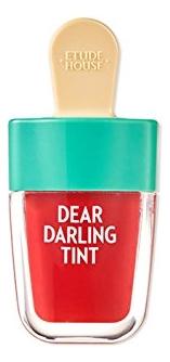 Тинт для губ Dear Darling Water Gel Tint 4,5г: RD307 тинт для губ dear darling water tint 10г orange ade