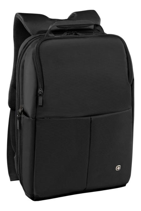 Купить Рюкзак для ноутбука (черный), Wenger