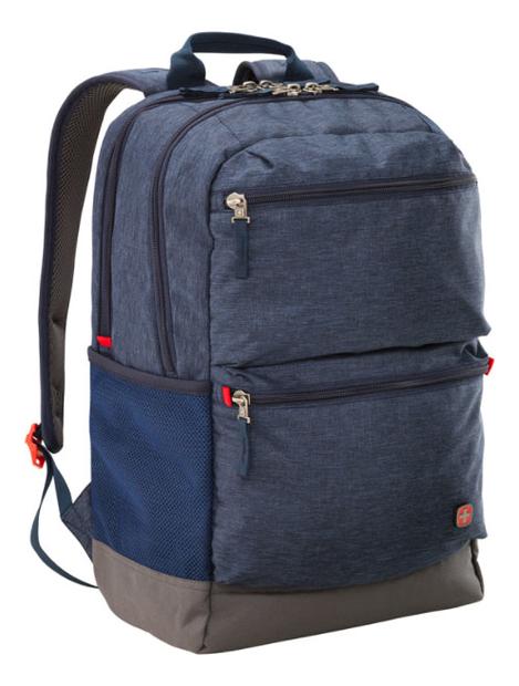 Рюкзак для ноутбука (синий), Wenger  - Купить