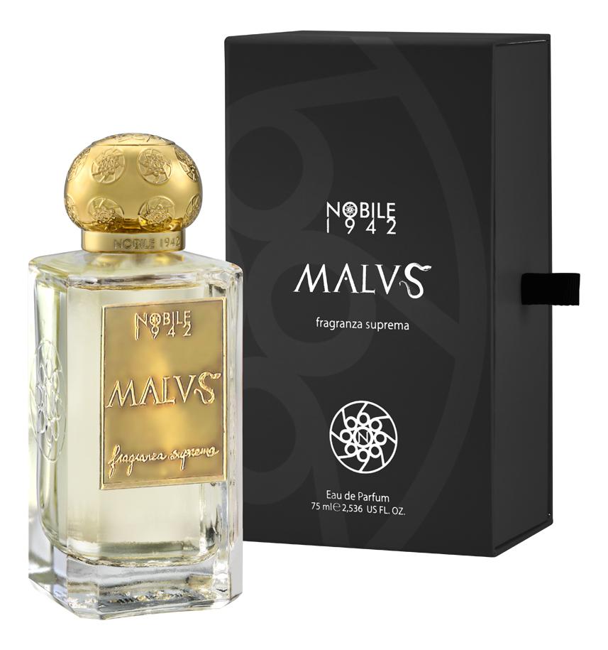 MALVS: парфюмерная вода 75мл muschio nobile парфюмерная вода 75мл