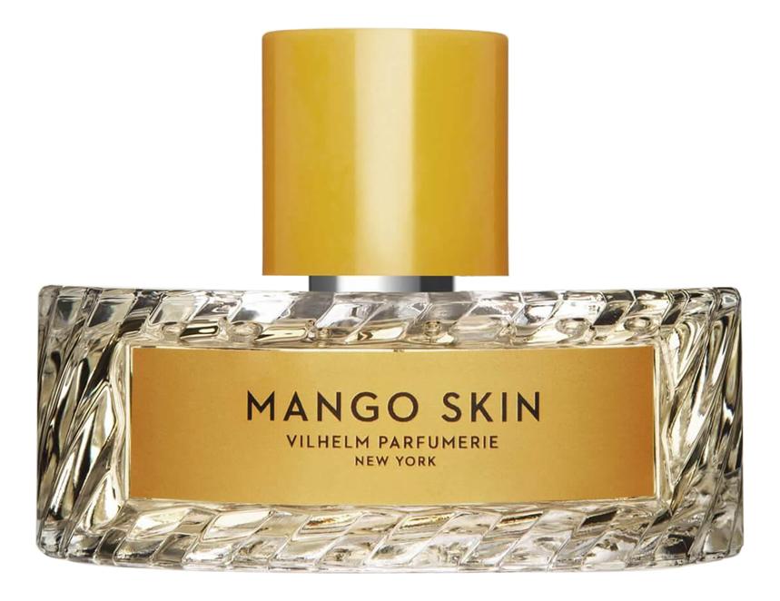 Vilhelm Parfumerie Mango Skin: парфюмерная вода 100мл тестер vilhelm parfumerie black citrus