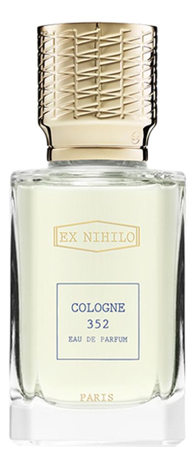 Купить Cologne 352: парфюмерная вода 2мл, Ex Nihilo