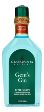 Clubman Pinaud Лосьон после бритья Gent`s Gin After Shave (джин)