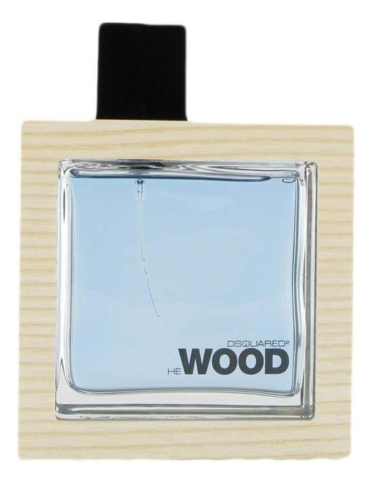 Dsquared2 He Ocean Wet Wood men: туалетная вода 100мл тестер dsquared2 he wood intense