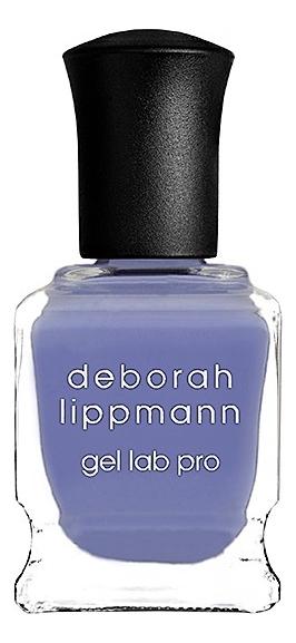 Лак для ногтей Gel Lab Pro Color 15мл: A Wink And A Smile deborah lippmann take the a train лак для ногтей 15 мл