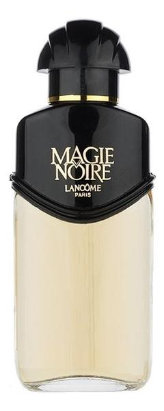 Magie Noire винтаж: туалетная вода 100мл (большое солнышко)
