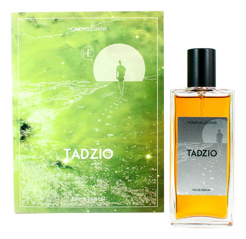 Homo Elegans Tadzio: парфюмерная вода 50мл