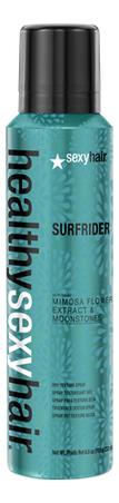 Текстурирующий сухой спрей для волос Surfrider: Спрей 236мл