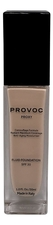 Provoc Тональная основа для лица Proxy Foundation Anti-aging Moisturizer SPF30 30мл