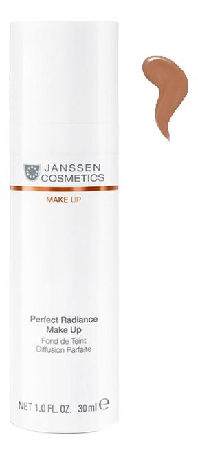 Стойкий тональный крем для лица Perfect Radiance Make-Up SPF15 30мл: No 01 (порцелан) стойкий тональный крем для лица perfect radiance make up spf15 30мл no 04 американо