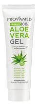 Гель для лица с экстрактом алоэ вера Aloe Vera Gel 50г горячий воск для депиляции с экстрактом алоэ вера aloe vera 100г