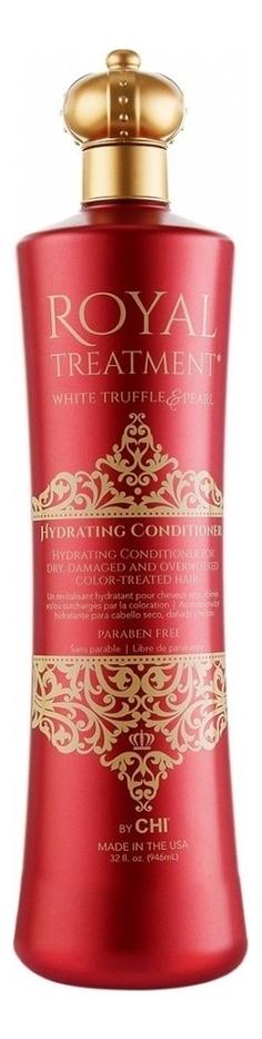 Купить Увлажняющий кондиционер для волос Королевский уход Royal Treatment Hydrating Conditioner: Кондиционер 946мл, CHI