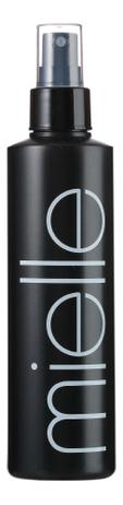 Купить Спрей для выпрямления волос Black Iron Booster 250мл, Mielle