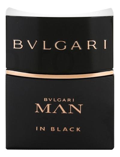 Купить MAN In Black, Bvlgari