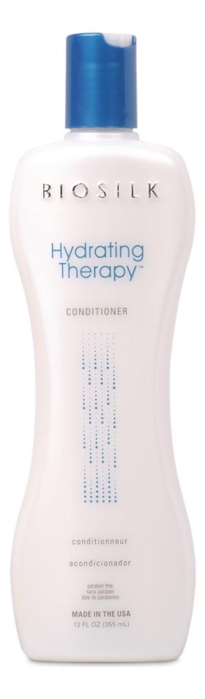 Купить Увлажняющий кондиционер для волос Biosilk Hydrating Therapy Conditioner: Кондиционер 355мл, CHI