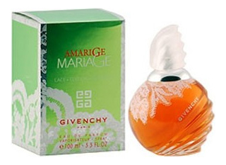 Givenchy Amarige Mariage Lace Edition: парфюмерная вода 100мл givenchy amarige духи 7мл