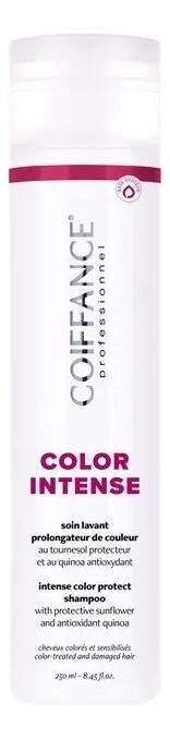 Фото - Бессульфатный шампунь для защиты цвета окрашенных волос Color Protect Shampoo Free Sulfate 250мл: Шампунь 250мл оттеночный шампунь для поддержания цвета color protect shampoo 250мл copper