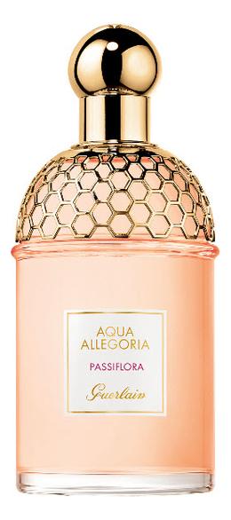 Guerlain Aqua Allegoria Passiflora: туалетная вода 125мл тестер guerlain aqua allegoria pivoine magnifica туалетная вода 125мл тестер