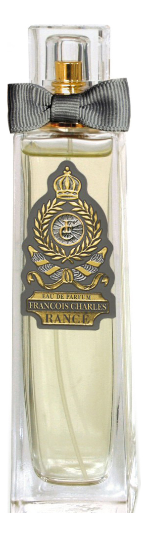 Rance Francois Charles: парфюмерная вода 100мл тестер