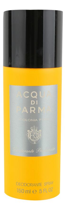 Acqua Di Parma Colonia: дезодорант 150мл подвесной светильник alfa parma 16941
