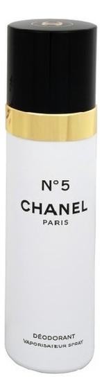 Chanel No5: дезодорант 100мл