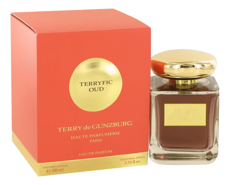 Terryfic Oud: парфюмерная вода 100мл