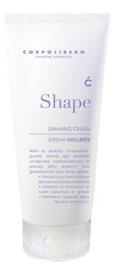Крем-гель для тела Shape Slimming Cream 200мл