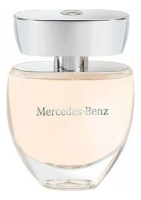 Mercedes-Benz For Her: парфюмерная вода 90мл тестер