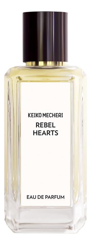 Купить Rebel Hearts: парфюмерная вода 75мл, Keiko Mecheri
