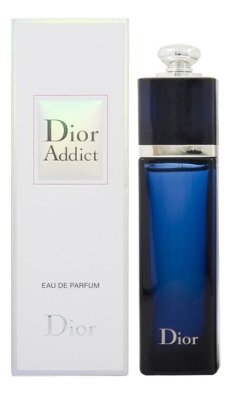 Купить Christian Dior Addict Eau de Parfum 2014: парфюмерная вода 50мл