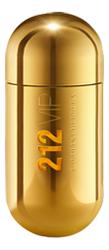 цена Carolina Herrera 212 VIP Woman: парфюмерная вода 50мл тестер онлайн в 2017 году