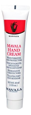 Купить Крем для рук Hand Cream: Крем 30мл, MAVALA