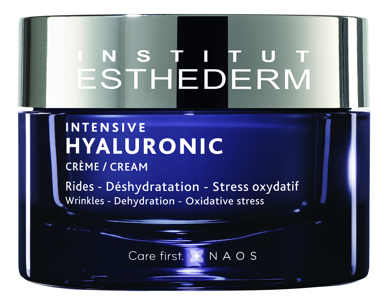 Купить Крем для лица Intensive Hyaluronic Cream 50мл, Institut Esthederm