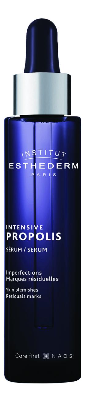 Купить Сыворотка для лица Intensive Propolis Serum 30мл, Institut Esthederm
