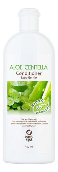 Кондиционер для волос и чувствительной кожи головы Aloe Centella Conditioner 400мл