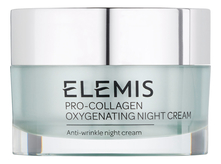 Elemis Ночной крем для лица Pro-Collagen Oxygenating Night Cream 50мл