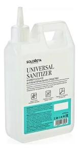Универсальное антибактериальное средство Universal Sanitizer: Средство 500мл