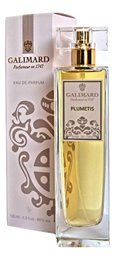 Купить Plumetis: парфюмерная вода 100мл, Galimard