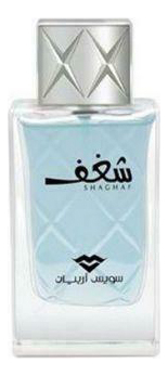 Shaghaf Pour Homme: парфюмерная вода 75мл недорого
