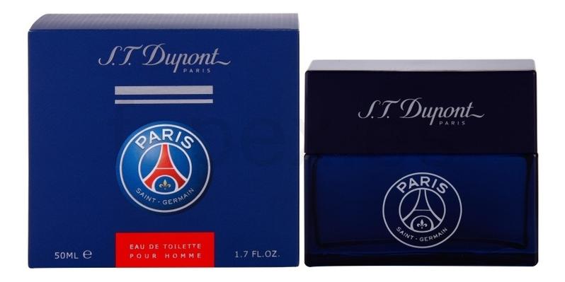 Фото - Parfum Officiel du Paris Saint-Germain: туалетная вода 50мл parfum officiel du paris saint germain туалетная вода 50мл