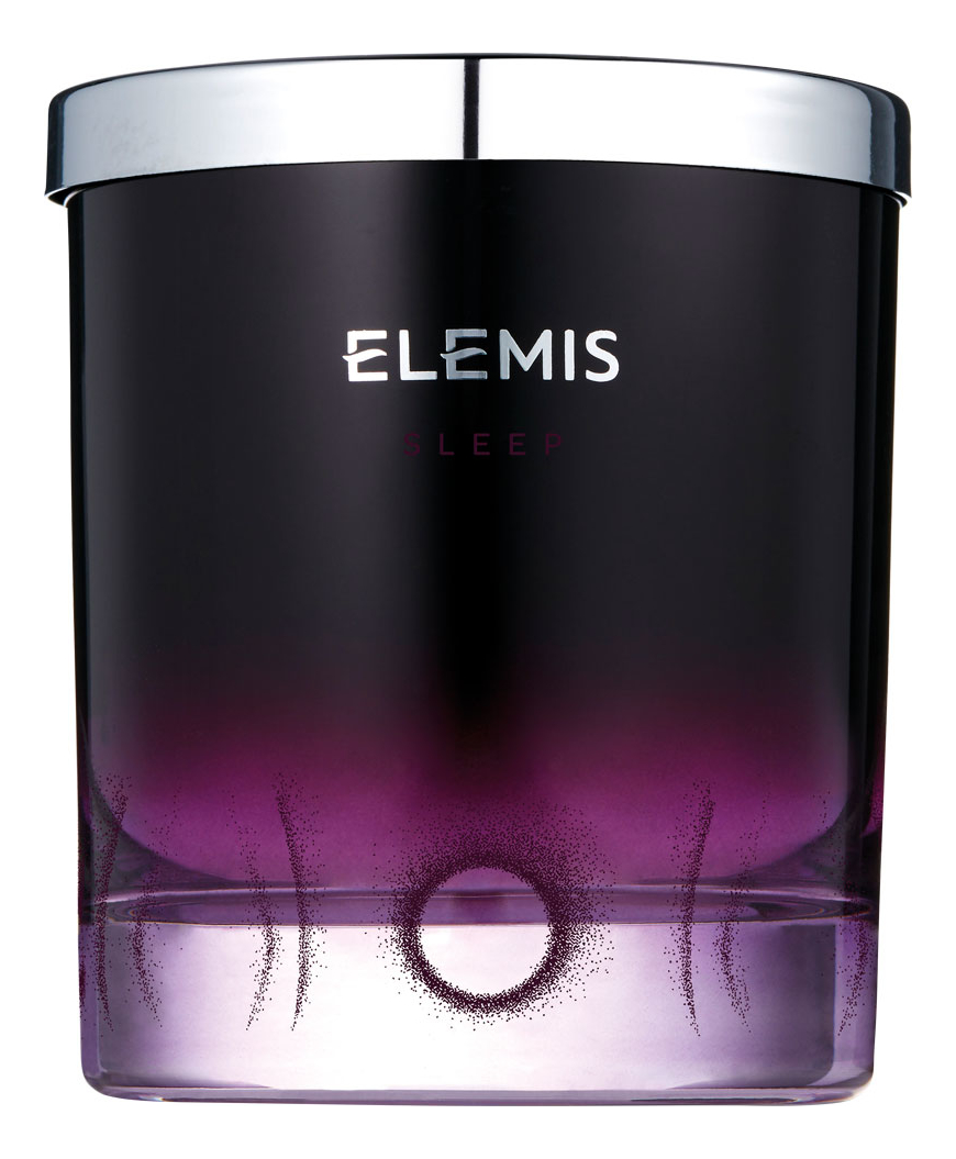 Ароматическая свеча Life Elixirs Sleep Candle 230г