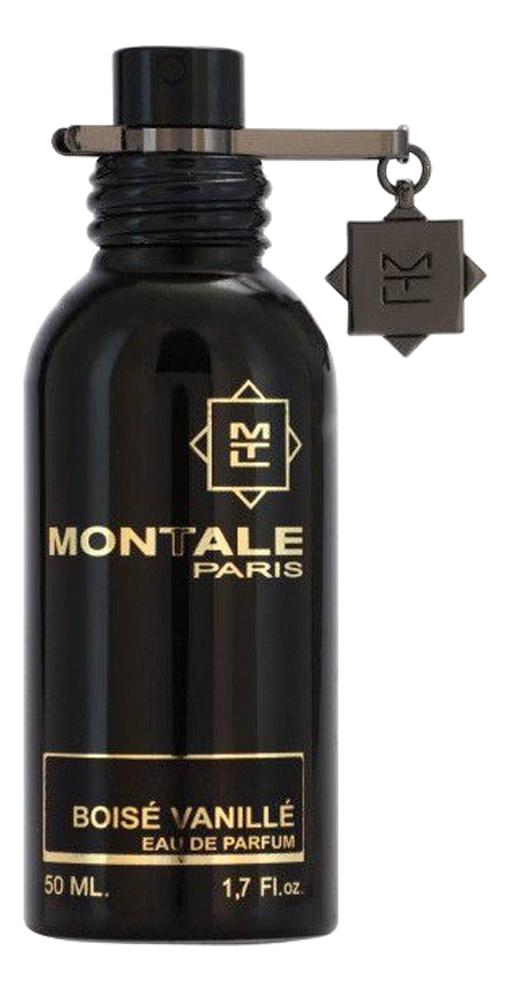 Купить Boise Vanille: парфюмерная вода 50мл, Montale